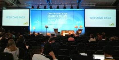 サービスデザイン・グローバルカンファレンス2014に行ってきました